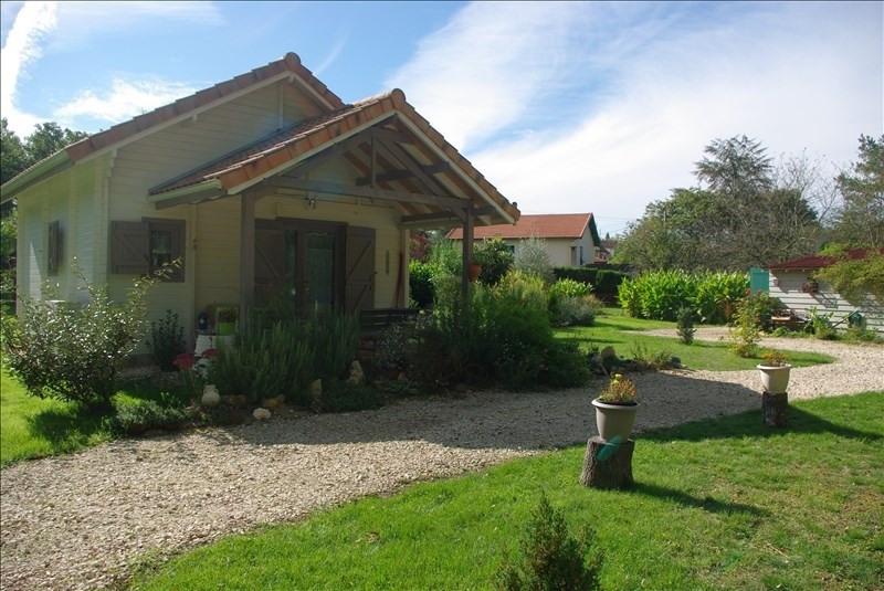 Sale house / villa Montpon menesterol 81000€ - Picture 1