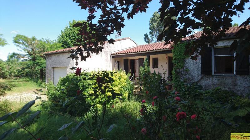 Vente maison / villa Secteur saint-sulpice-la-pointe 222000€ - Photo 1