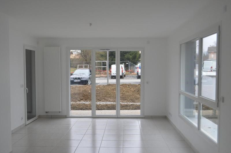 Location appartement Reignier-esery 800€ CC - Photo 1