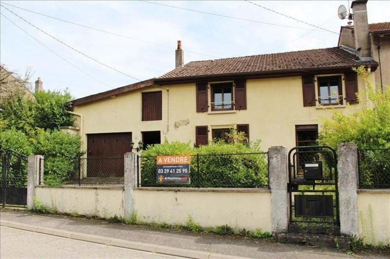 Sale house / villa Bertrichamps 85000€ - Picture 1