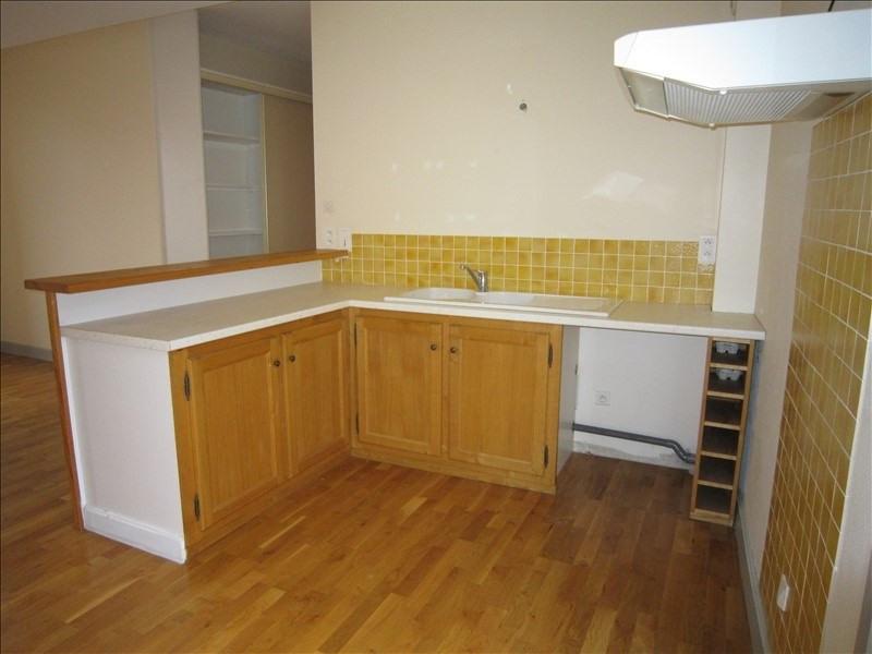 Location appartement St cyprien 550€ +CH - Photo 2
