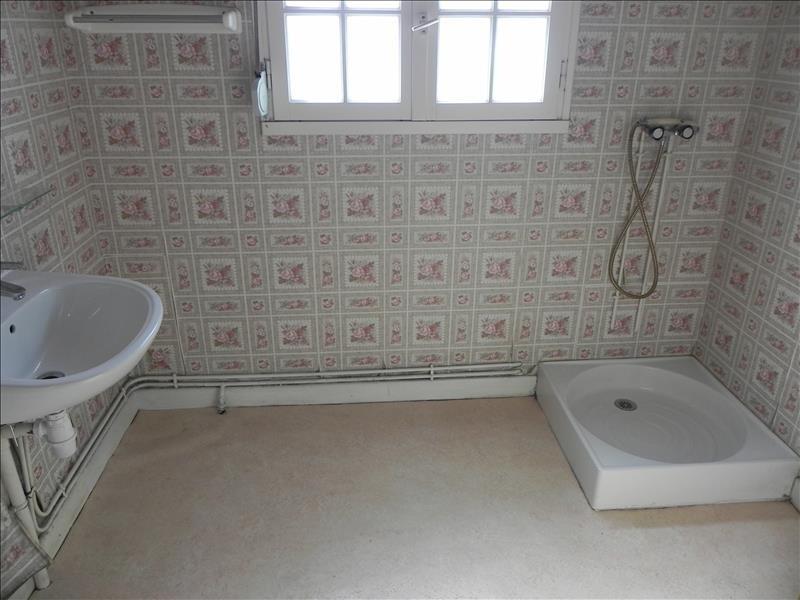 Sale house / villa Trevou treguignec 146720€ - Picture 6