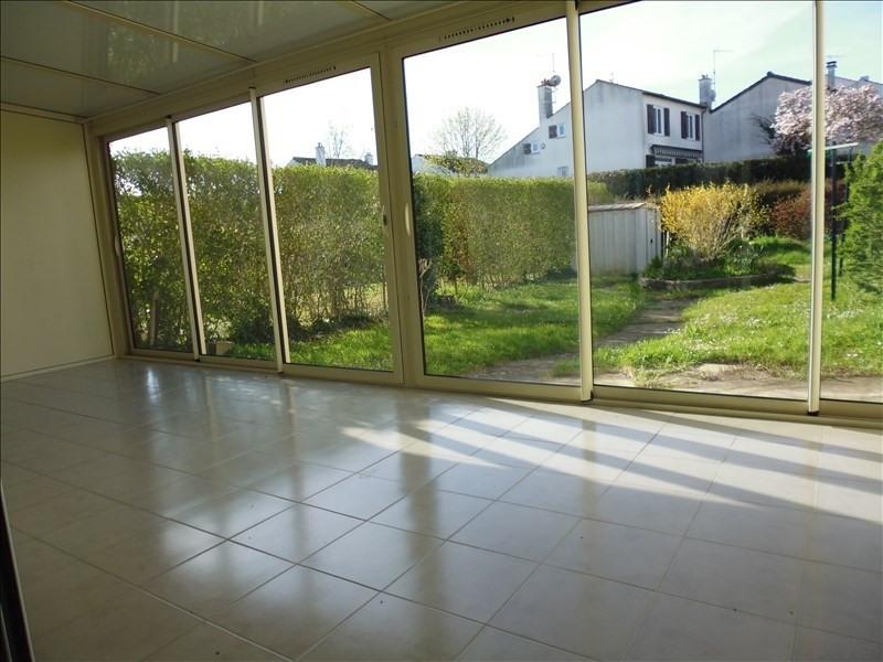 Venta  casa Poitiers 211000€ - Fotografía 2