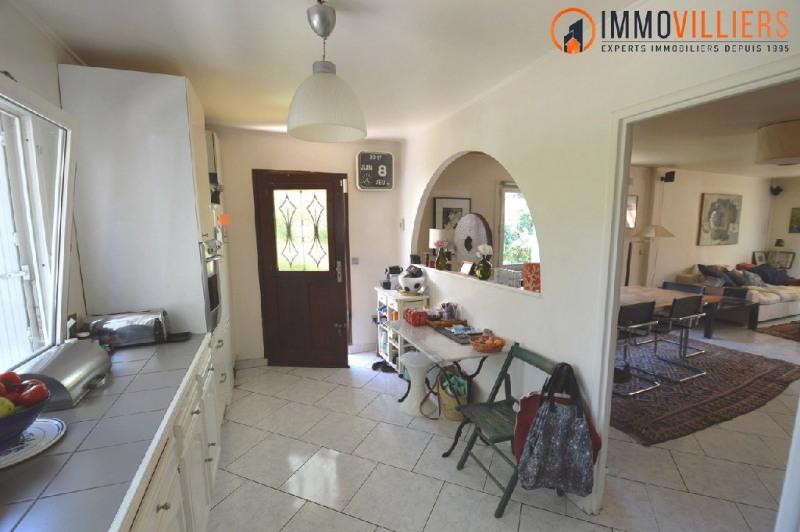 Vente maison / villa Champigny sur marne 407000€ - Photo 4