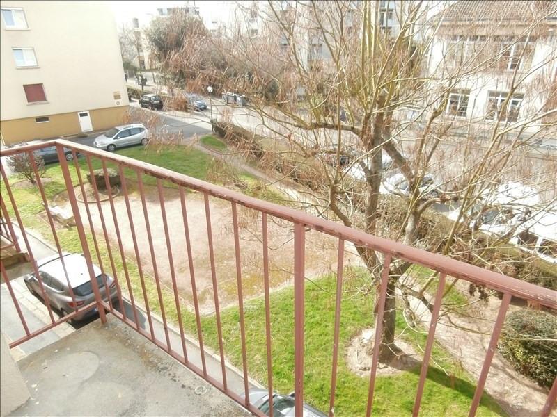 Sale apartment Caen 86000€ - Picture 5