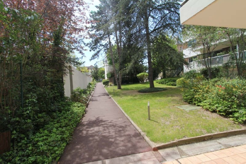 Location appartement Rueil malmaison 560€ CC - Photo 1