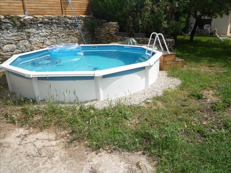 Sale house / villa Cremieu 198000€ - Picture 9