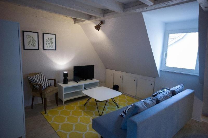 Location vacances appartement Strasbourg 910€ - Photo 10