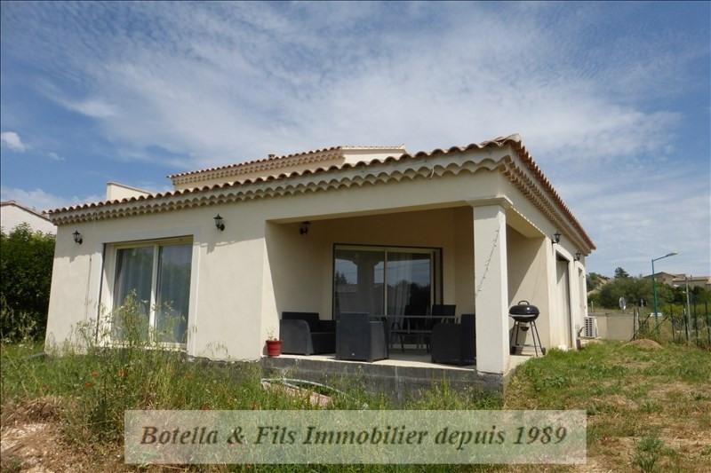 Vente maison / villa St michel d euzet 242900€ - Photo 1