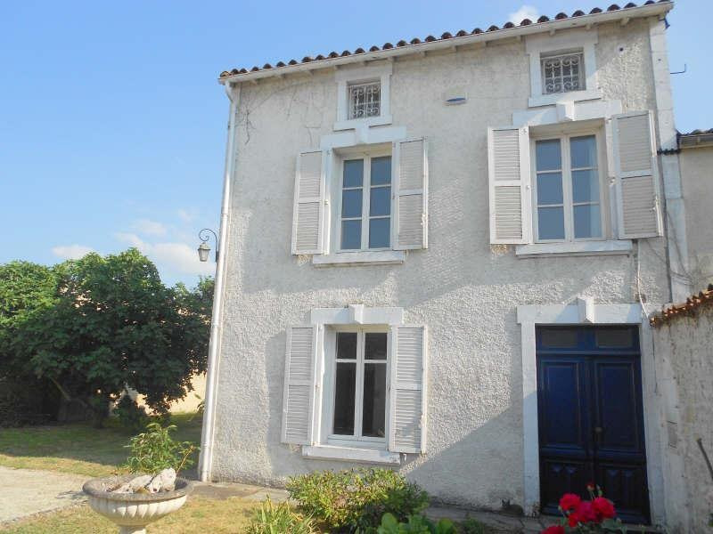 Vente maison / villa Aigre 129000€ - Photo 18