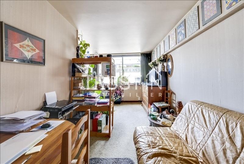 Vente appartement Paris 15ème 537000€ - Photo 3
