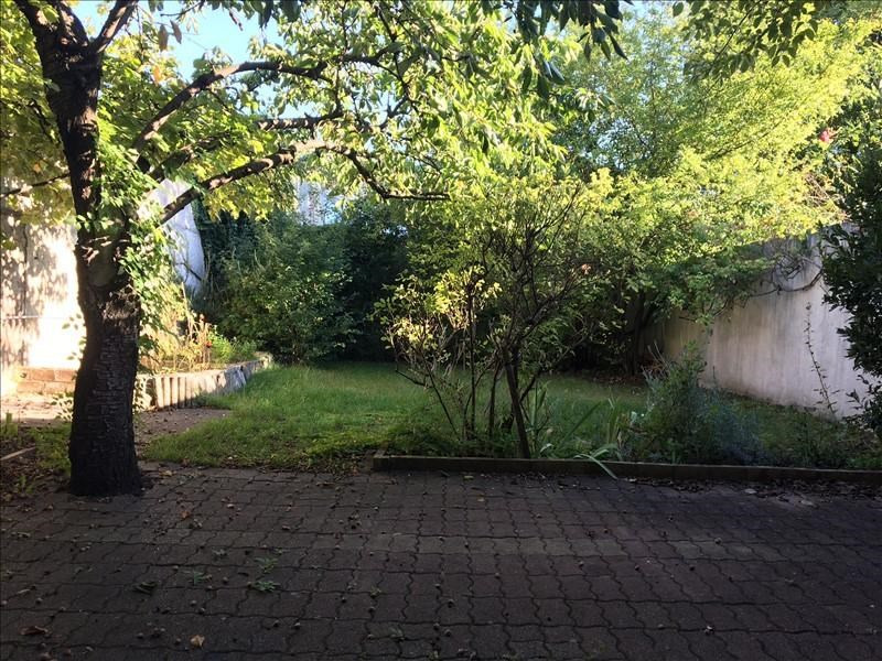Rental house / villa Colombes 1645€ CC - Picture 1