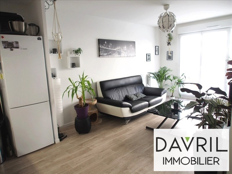 Sale apartment Andresy 240000€ - Picture 4