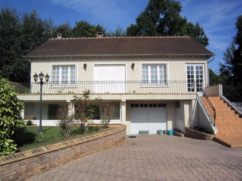 Vente maison / villa Saint germain les arpajon 319000€ - Photo 1