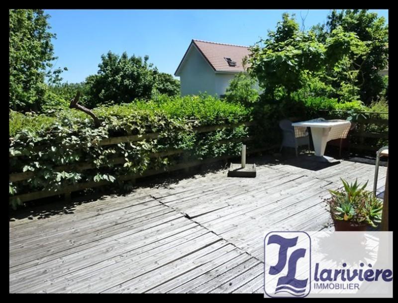 Vente maison / villa Audinghen 420000€ - Photo 3