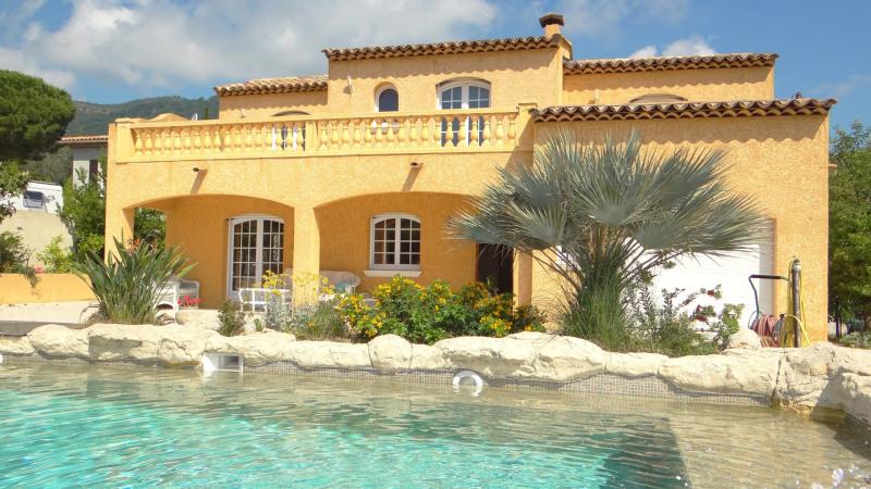 Vente maison / villa Cavalaire 788000€ - Photo 8