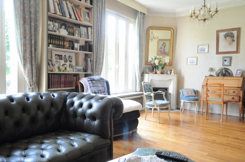 Sale house / villa Villemomble 625000€ - Picture 4