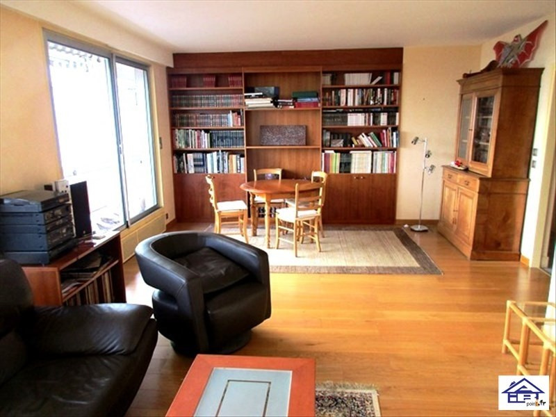 Vente appartement Mareil marly 385 000€ - Photo 1