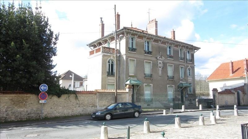 Vente immeuble La ferte alais 474000€ - Photo 1