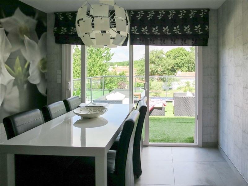 Vente maison / villa Chateau d olonne 402300€ - Photo 5