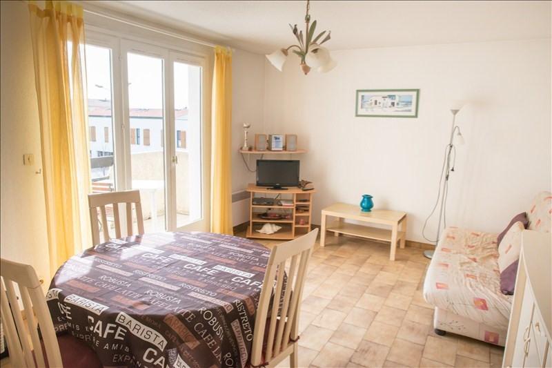 Vente appartement La londe les maures 198000€ - Photo 1