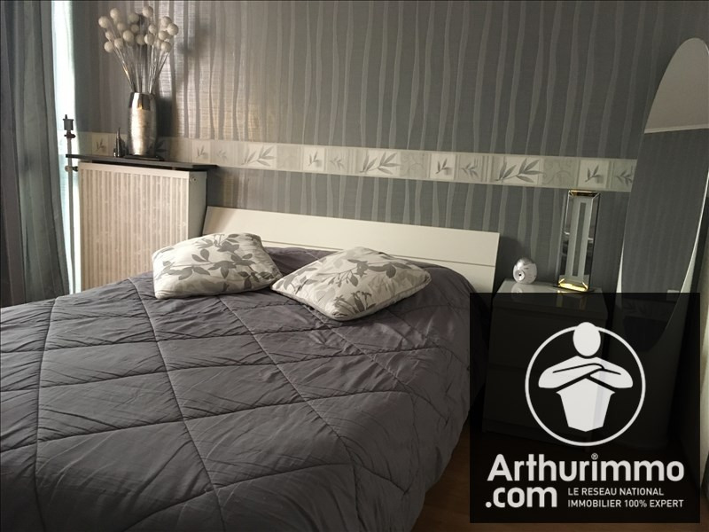 Sale apartment Chelles 162400€ - Picture 7