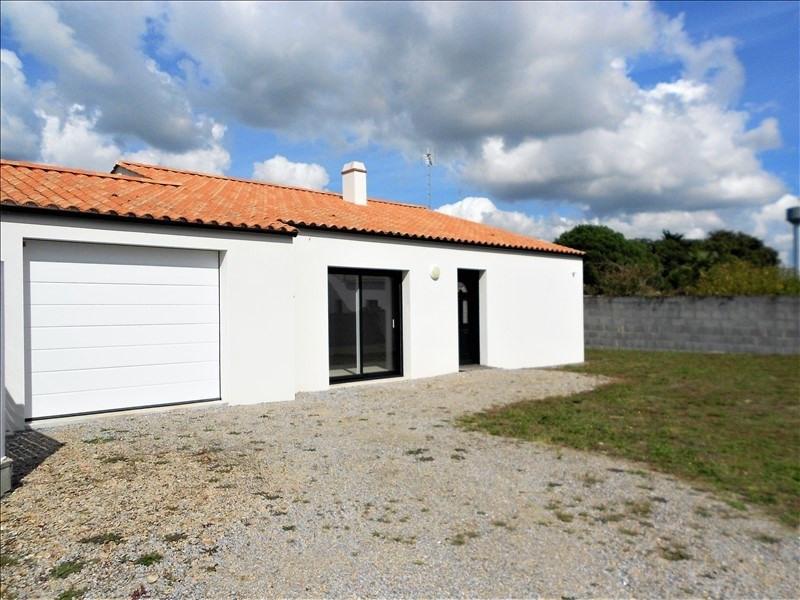 Vente maison / villa St jean de monts 275000€ - Photo 2