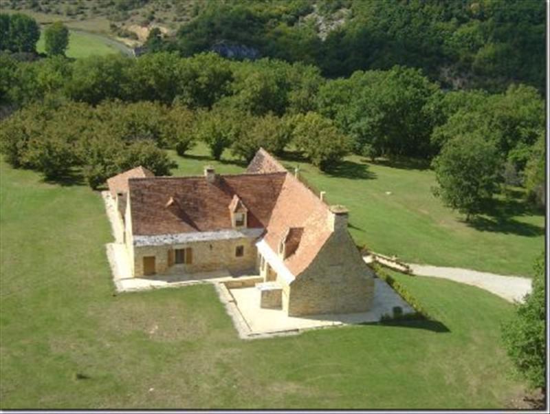 Vente de prestige maison / villa Sarlat la caneda 740000€ - Photo 2