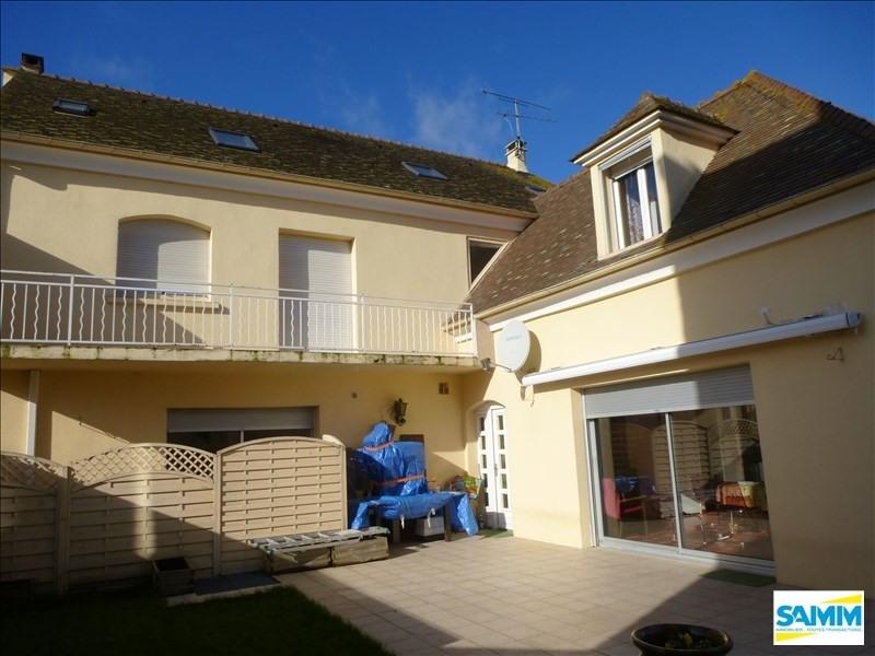 Sale building Ballancourt sur essonne 723000€ - Picture 1