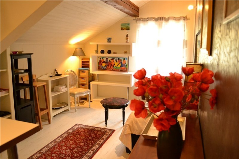 Vente appartement Meribel 310000€ - Photo 3
