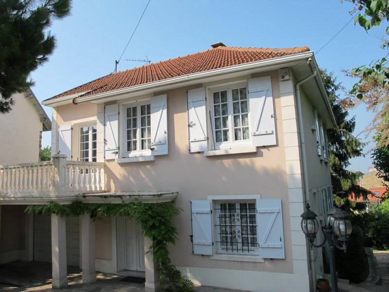 Sale house / villa Le raincy 659000€ - Picture 1