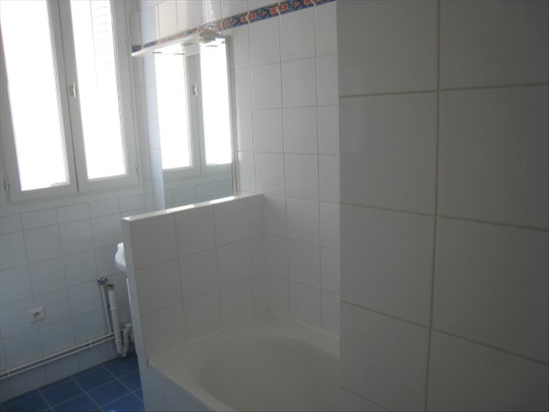 Rental apartment Courbevoie 1370€ CC - Picture 7
