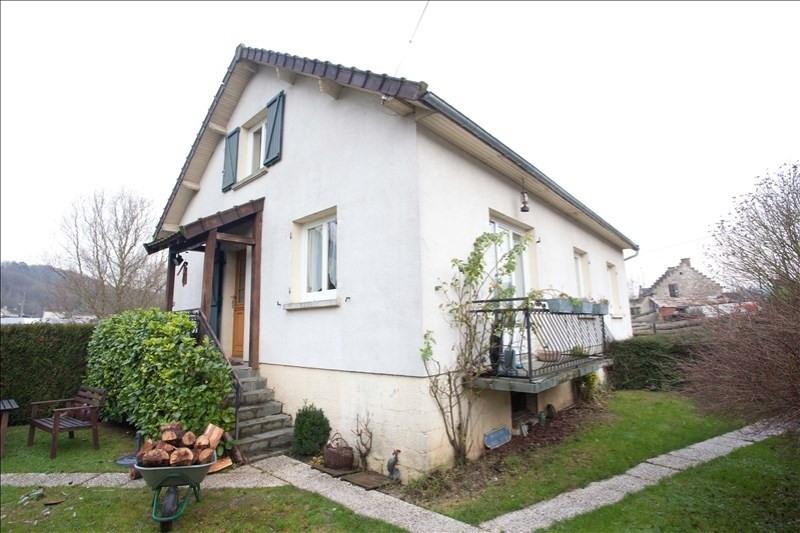Vente maison / villa Bonneuil en valois 200000€ - Photo 2