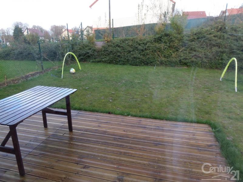 Locação casa Fleury sur orne 780€ +CH - Fotografia 4