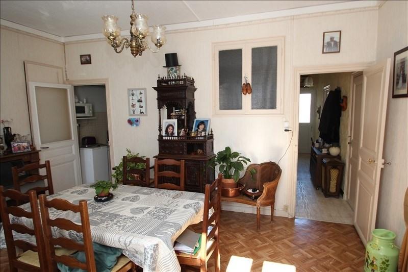Prodotto dell' investimento appartamento Chalon sur saone 86000€ - Fotografia 5