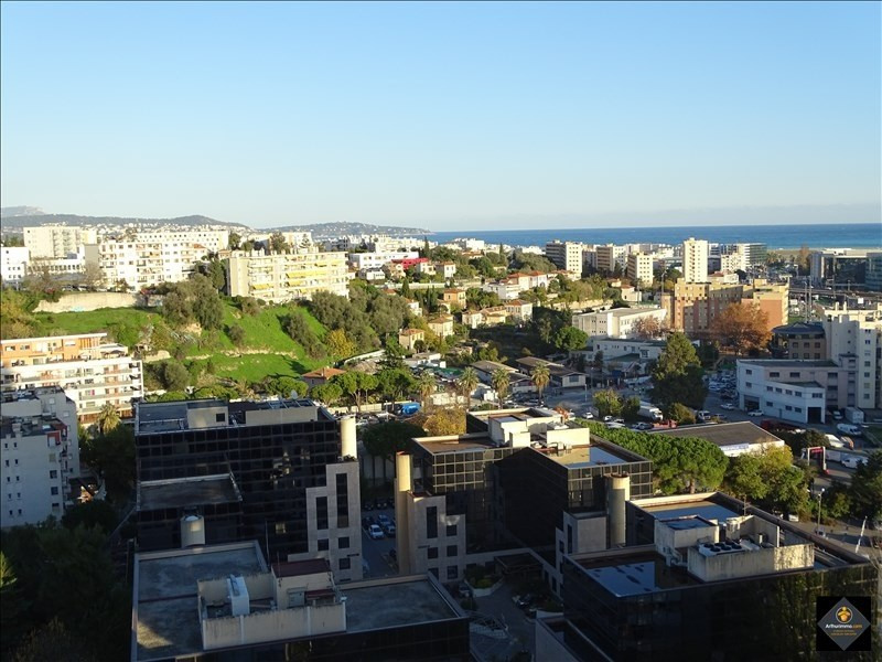 Vente appartement Nice 179900€ - Photo 1