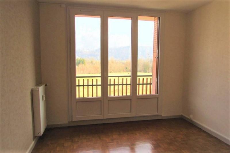 Vente appartement Les echelles 85000€ - Photo 4