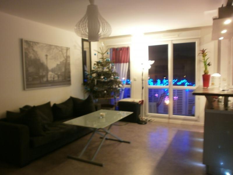 Sale apartment Ecquevilly 180000€ - Picture 1