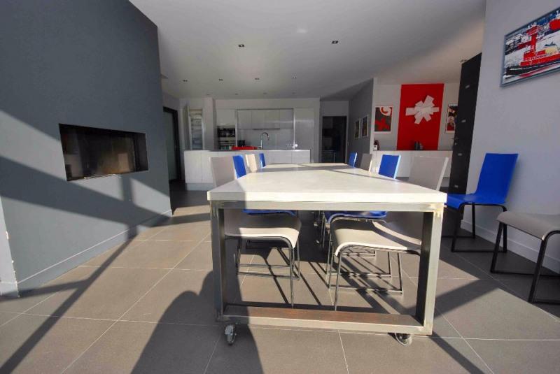 Vente de prestige maison / villa Saint philibert 735000€ - Photo 3