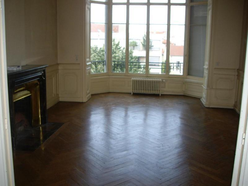 Location appartement Roanne 855€ CC - Photo 1