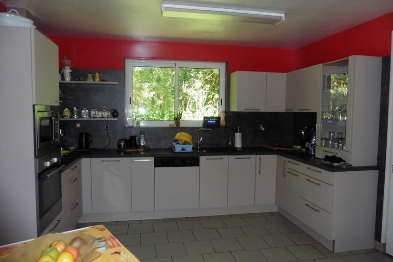 Sale house / villa Quettreville sur sienne 345000€ - Picture 2
