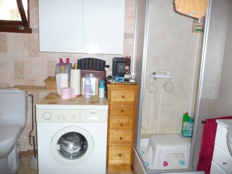 Sale house / villa Reparsac 160500€ - Picture 8