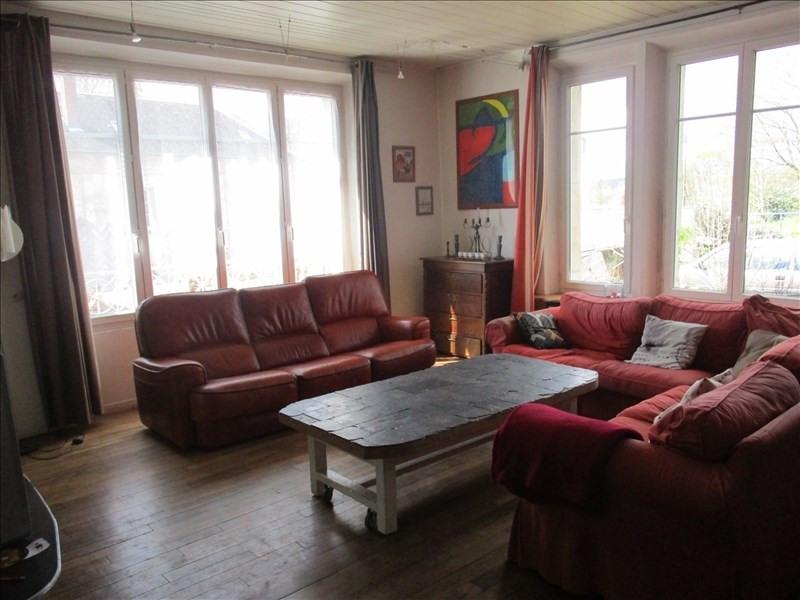 Sale house / villa Soissons 200000€ - Picture 4