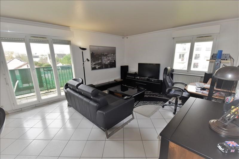 Sale apartment Houilles 285 000€ - Picture 2