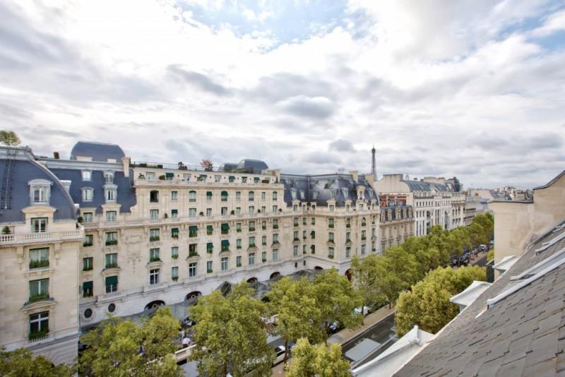 Vente de prestige appartement Paris 16ème 660000€ - Photo 17