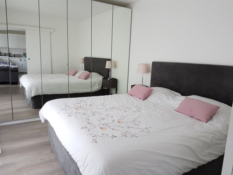 Vente appartement Montmorency 395000€ - Photo 3