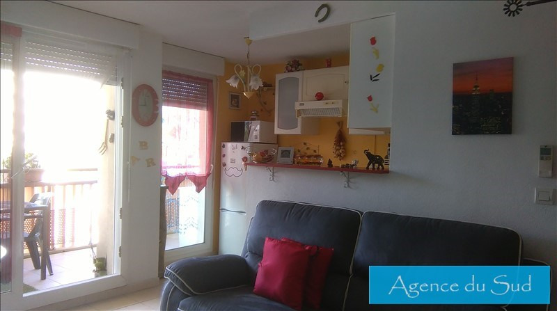Vente appartement Aubagne 173 000€ - Photo 3