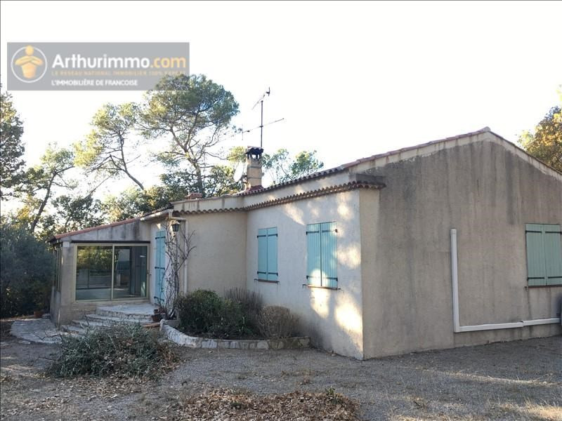 Vente maison / villa Rougiers 325 000€ - Photo 4