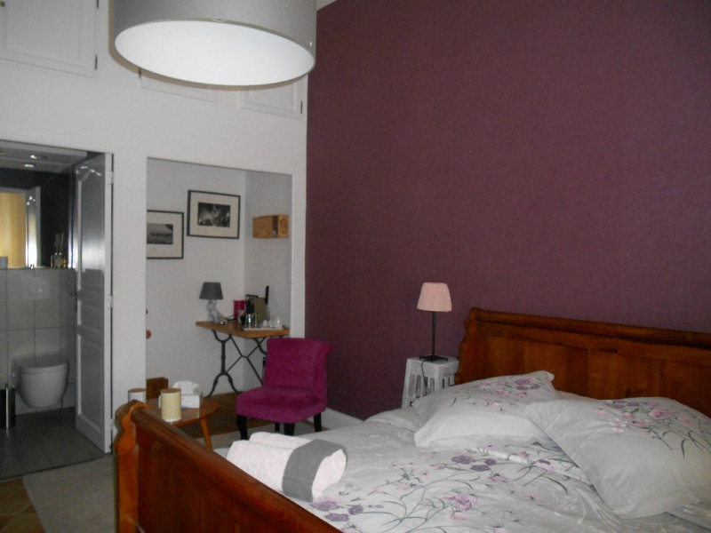 Sale house / villa Portets 500000€ - Picture 10
