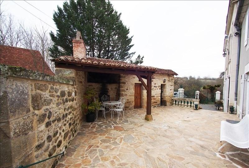 Vente de prestige maison / villa Thiviers 450000€ - Photo 7